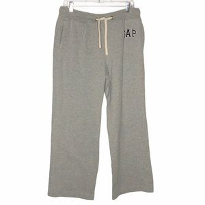 Gap sweat pants medium